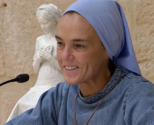 Madre Verónica